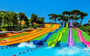 Escápate en Santa Susanna con spa, media pensión y entradas a Illa Fantasia (desde 2 noches)