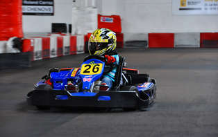 Offre spéciale : week-end karting à Nantes