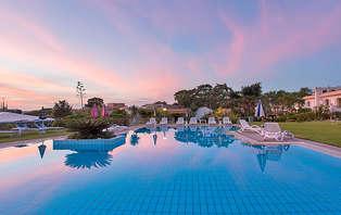 Verblijf een week op het Italiaanse eiland Ischia inclusief halfpension en toegang tot de spa