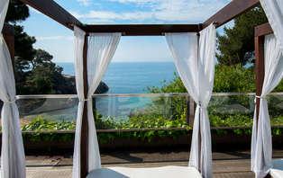Week-end de rêve avec spa sur la Costa Brava