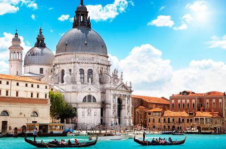Week-end à deux pas de Venise (à partir de 2nuits)