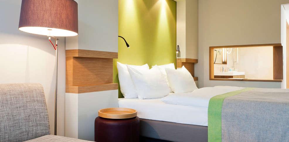 Silva hotel spa balmoral h tel de charme spa for Hotel design wallonie