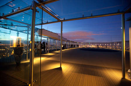 Speciale Estate: scopri Parigi e ammira la splendida vista dalla Torre di Montparnasse