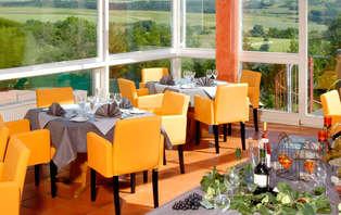 Relaxation, dîner 3 plats et paysages verdoyants en Allemagne, à Gondorf (à partir de 2 nuits)