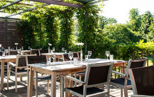 Saveurs et gourmandise au Luxembourg dans un hôtel 4 étoiles