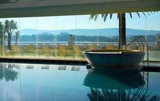 *Oferta Lujo y Relax: Escapada con acceso al spa en la Toja