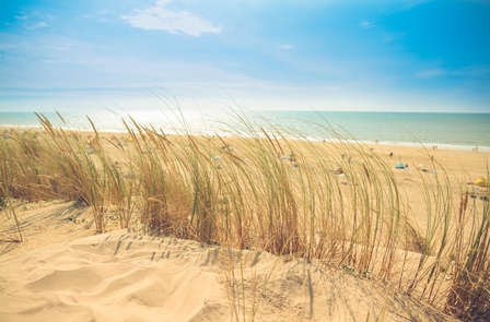 Kom genieten van een culinair weekend aan het strand bij Scheveningen