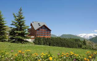 Offre spéciale : Week-end au cœur de l'Alpe d'Huez