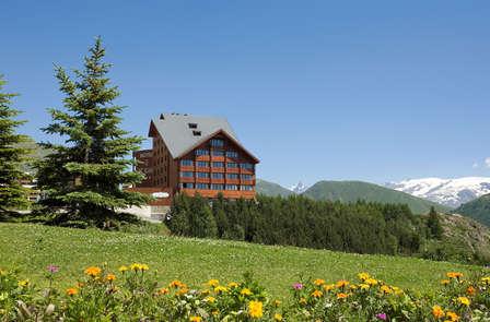 Offre spéciale : Week-end détente & Spa au cœur de l'Alpe d'Huez