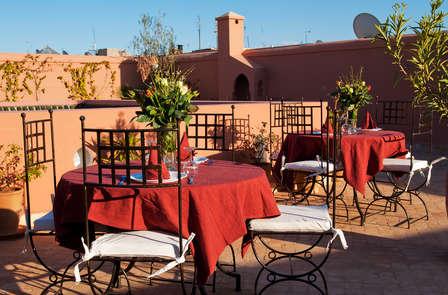 Scopri la cucina marocchina nel cuore de Marrakesh (da 3 notti)