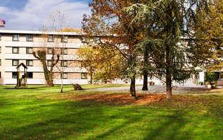 Week-end à côté du lac du Bourget, à Chambéry