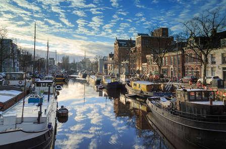Romanticismo en el norte de los Países Bajos