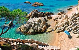Escapada en Media Pensión en un Resort en la Costa Brava (niños gratis)