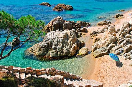 Neem de kinderen gratis mee naar de zon in Patja d'Aro aan de Costa Brava
