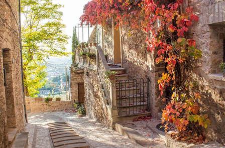 La vacanza degli innamorati a Perugia : Ingresso all'are benessere incluso nel prezzo