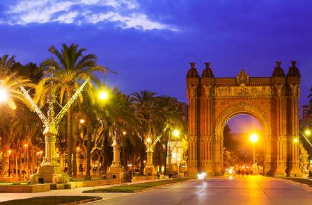 Especial Ciudades Monumentales: descubre Barcelona