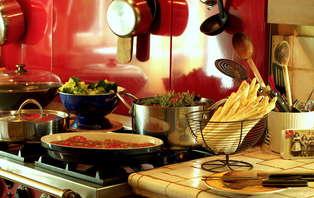 Week-end en amoureux avec dîner aux chandelles, entre charme et romantisme
