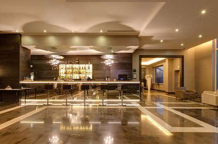 Alle porte di Milano in un hotel design d'avanguardia