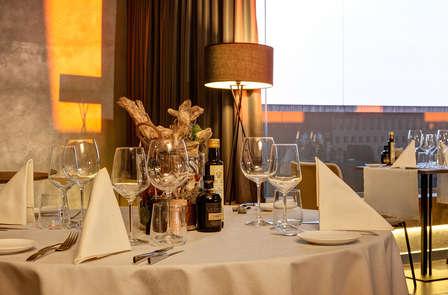 Escapade avec dîner bio aux portes de Milan