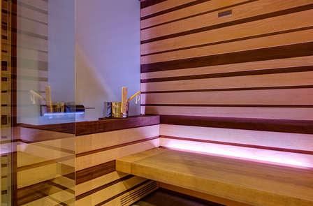 Weekend benessere con Spa in un hotel di design a Milano
