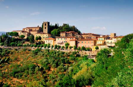 Toscaans ontspannen in Montecatini Terme