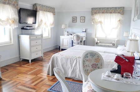 Vivez la vie de palace sur la Riviera italienne