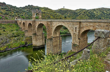 Hospederías en Cáceres: Escapada romántica en un convento del siglo XV