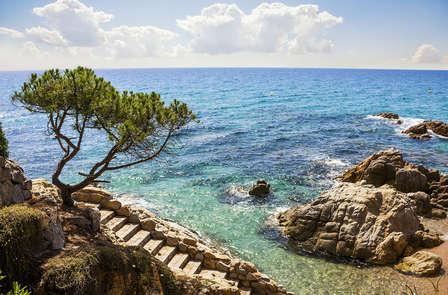 Vacances luxe et détente sur la Costa Brava (à partir de 3 nuits)