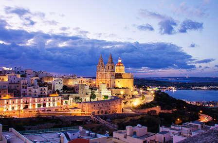 Divertimento, relax e benessere a Malta