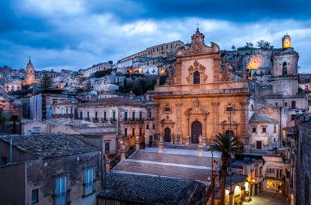Une nuit d'amour aux saveurs siciliennes