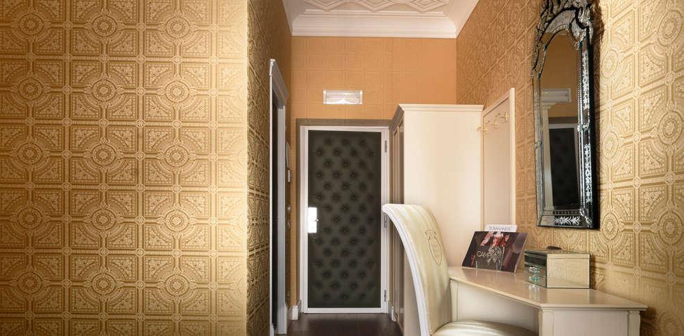 H tel spagna royal suite h tel de charme rome - Hotel de charme rome ...