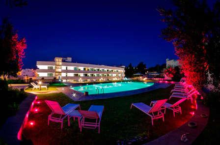Otranto rilassante: soggiorno con spa e cena (da 2 notti)