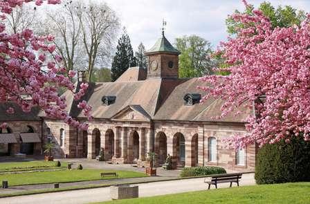 Week-end au cœur des Vosges, à Luxeuil Les Bains
