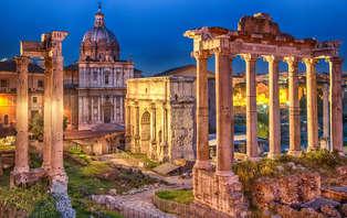 La vraie dolce vita aux portes de Rome