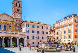Best Western Hotel Tor Vergata -