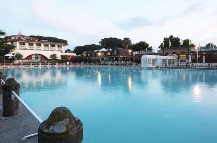 Relax a Viterbo, a un passo dal Lago di Bolsena