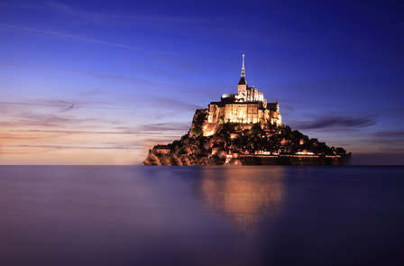 Week-end en famille ou entre amis au pied du Mont-Saint-Michel