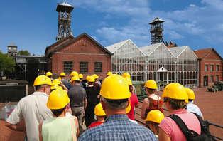 Week-end au coeur de Lille avec découverte du centre historique minier de Lewarde