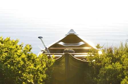 Escapada en media pensión, paseo en barca y habitación superior (desde 2 noches)