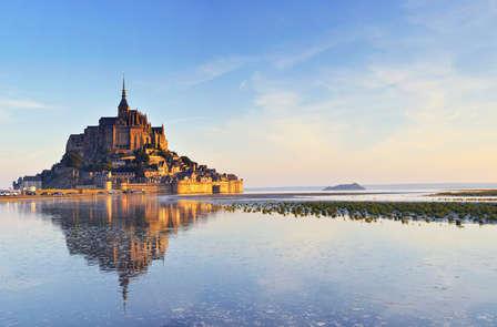 Week-end près du Mont Saint Michel