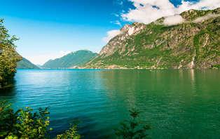 Bien-être et gastronomie sur les rives du lac de Lugano (à partir de 3 nuits)