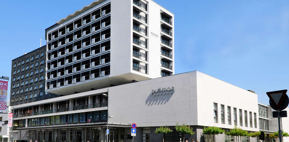 Pullman Eindhoven Cocagne -