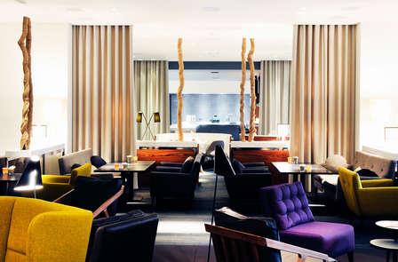 Beleef designstad Eindhoven vanuit luxehotel met spa