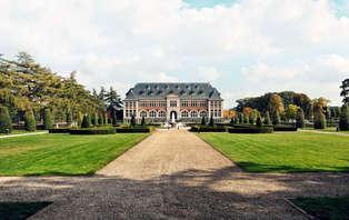 Petit-déjeuner au champagne, luxe et design à Maasmechelen