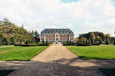 Lusso nelle Fiandre vicino a Maastricht