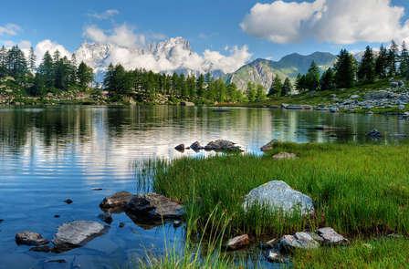 Scopri la Val d'Aosta medievale e romantica