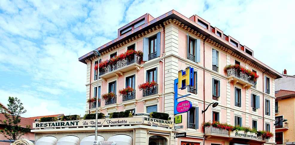 Hotel De Charme Gand
