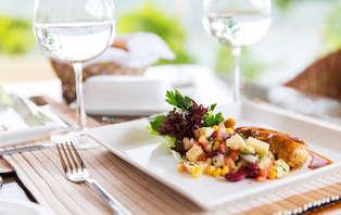 Escapada relax : Disfruta de la Naturaleza con Cena y Spa