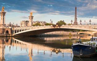 Détente avec accès spa dans un hôtel design aux portes de Paris
