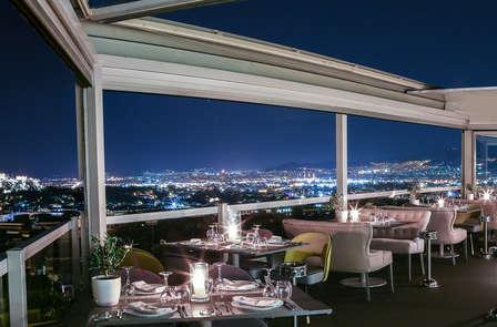 Découvrez Athènes en amoureux (à partir de 2 nuits)